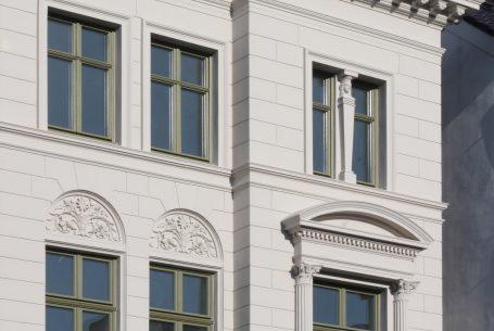 Gründerzeithaus Eimsbüttel – Denkmalgerechte Sanierung